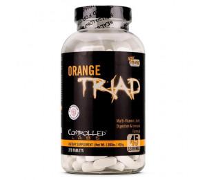 Controlled Labs Orange Triad 270tabs