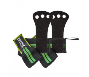 Power System Crossfit Grips