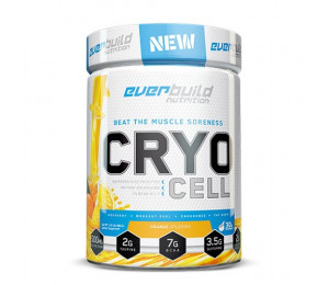 Everbuild Cryo Cell 486g