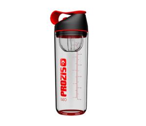 Prozis Neo Mixer Bottle 2.0 - Crystal edition, 600ml