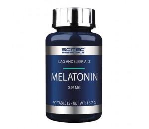Scitec Melatonin 90tabs