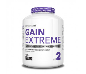 NutriCore Gain Extreme 4000g