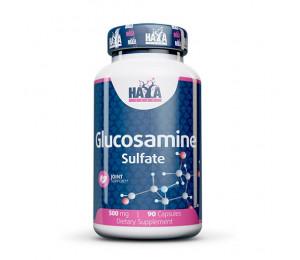 Haya Labs Glucosamine Sulfate 90caps