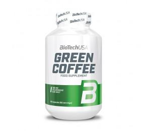BioTech USA Green Coffee 120caps