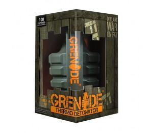 Grenade Thermo Detonator 100caps