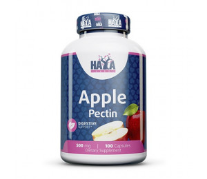 Haya Labs Apple Pectin 500mg 100caps