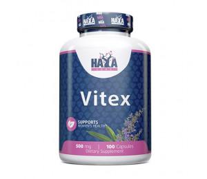 Haya Labs Vitex Fruit Extract 100caps