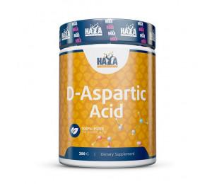 Haya Labs D-aspartic Acid 200g