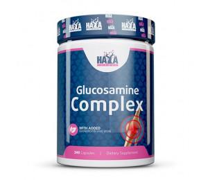 Haya Labs Glucosamine Complex 240caps