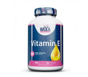 Haya Labs Vitamin E 100 softgels