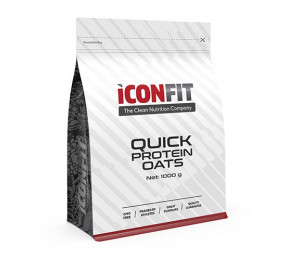 ICONFIT Quick Protein Oats 1000g