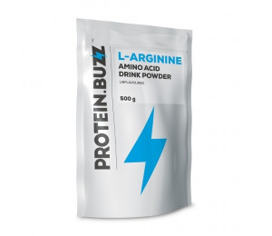 Protein.Buzz L-Arginine 500g