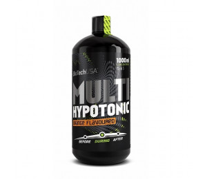 BioTech USA Multi Hypotonic, 1000ml
