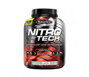 MuscleTech Nirto-Tech 1800g