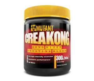Mutant CreaKong, 300g