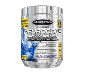 MuscleTech NeuroCore 222g (50serv) (Parim enne: 12.20)
