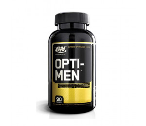 Optimum Nutrition Opti-Men 90tabs