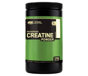 Optimum Nutrition Micronized Creatine Powder, 634g