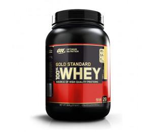 Optimum Nutrition 100% Whey Gold Standard 908gr
