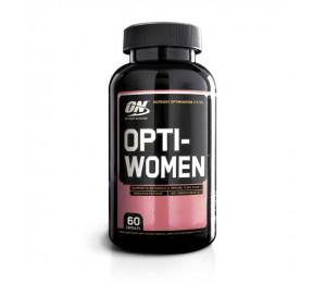 Optimum Nutrition Opti-Women 60tabs