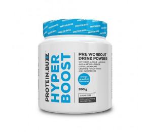 Protein.Buzz Hyper Boost 390g