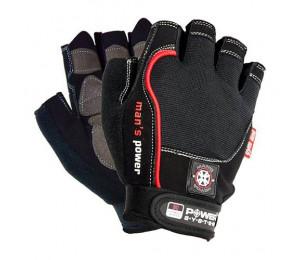 Power System Gloves Mans Power