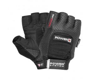 Power System Gloves Power Plus Black