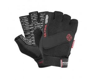 Power System Gloves Ultra Grip Black