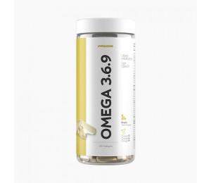 Prozis Omega 3-6-9, 120 softgels