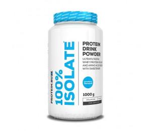 Protein.Buzz Whey Isolate 1000g