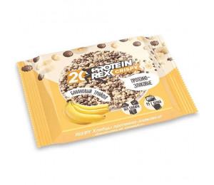 "ProteinRex Crispy 55g ""Banana"""