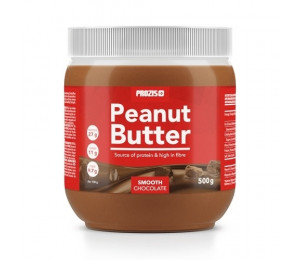Prozis Chocolate Peanut Butter 500g
