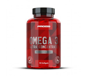 Prozis Omega 3 Ultra Concentrate 90 softgels
