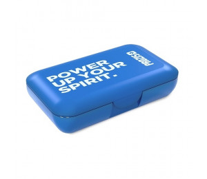 Prozis Power Up Your Spirit Pillbox