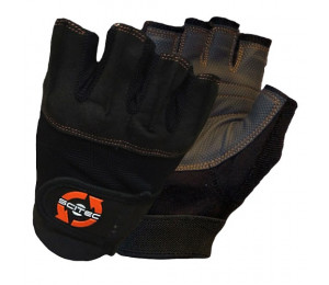 "Scitec  ""Orange Style"" перчатки"