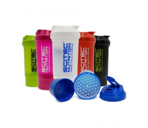 Shaker Scitec Traveller 500ml