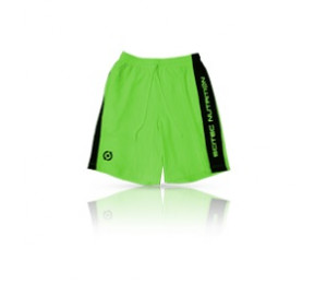 Scitec Green Shorts