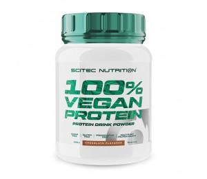 Scitec 100% Vegan Protein 1000g