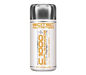 Scitec C 1000 + Bioflavonoids