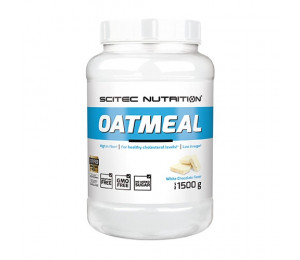 Scitec Nutrition Oatmeal 1500g