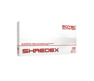 Scitec Shredex 108caps