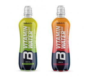 BioTech USA Vitamin Water Zero 500ml