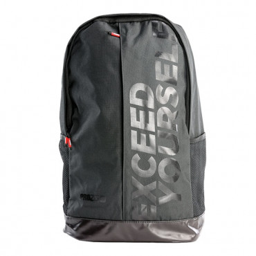 Prozis Exceed Yourself Black-Black Backpack