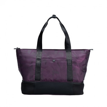 Prozis Athletic Tote Bag - Pink Camo
