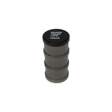 Prozis Powder Container 3x180ml