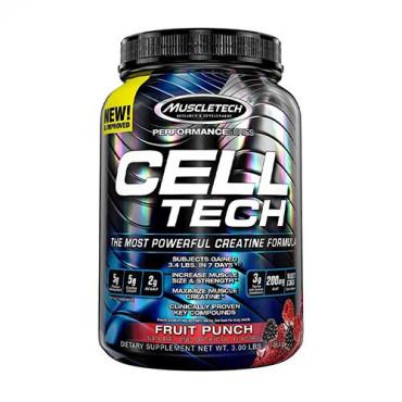 MuscleTech Cell-Tech Performance Series 1400g