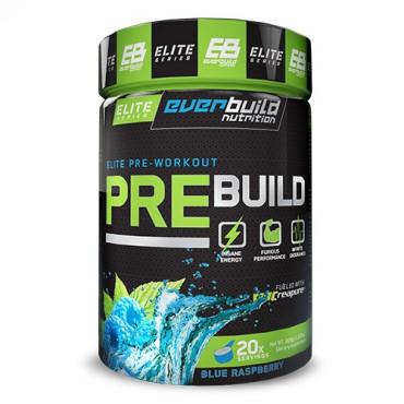 Everbuild Pre Build 600g