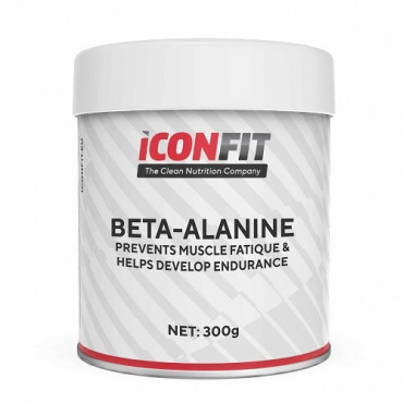ICONFIT Beta Alanine 300g