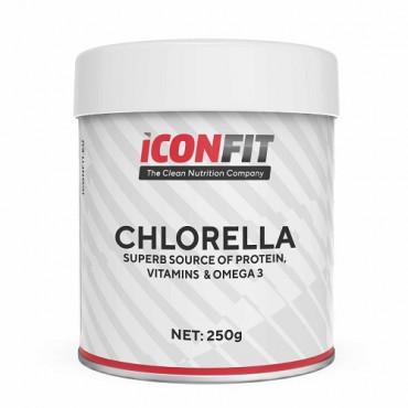ICONFIT Chlorella 250g (Parim enne: 10.2020)